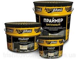 Праймер Битумный AquaMast 8кг