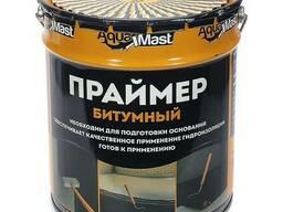 Праймер битумный для кровли ТехноНиколь AquaMast 18 л.