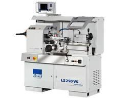 Прецизионный токарный станок, пр-вo GDW Германия, LZ 250 VS