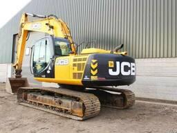 Предлагаем Гусеничный Экскаватор JCB JS220LC.