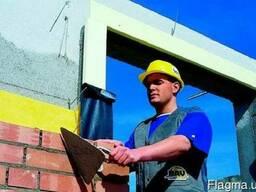 Предлагаем качественные услуги по комплексным строительным р