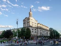 Предлагаем на продажу площадки в г Киеве