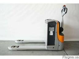 Предлагаем новую электротележку STILL EXU20 neuwertig (1331)