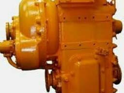 Предлагаем ремонт коробок передач У35. 605, 615, 607
