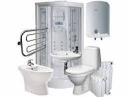 Предлагаем сантехническую продукцию и оборудование