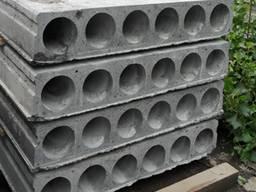 Предлагаем широкий ассортимент ЖБИ:плиты перекрытия, дорожные плиты , , блоки