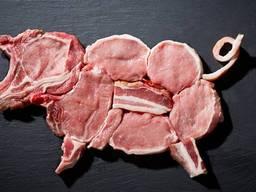 Предлагаем Свинину по Украине