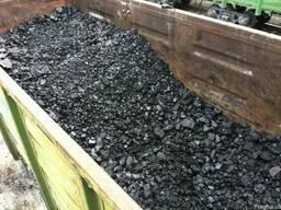 Предлагаем уголь ДГ/Г (13-100)