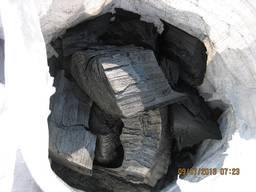 Предлагаем уголь твердых пород (дуб, граб, береза)