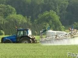 Предлагаем услуги по обработке земли: дисковка, оранка