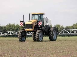 Предлагаем услуги по обработке почвы :