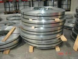 Предлагаем услуги по переработке рулонной стали