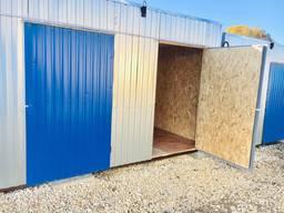 Предлагаем в аренду мини-контейнеры в Ялте
