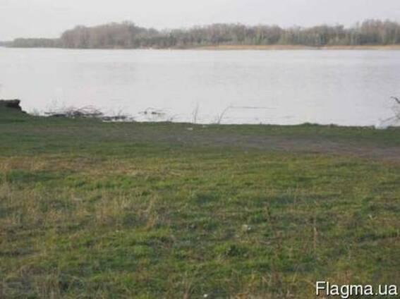 Предлагается к продаже земельный участок 118 соток на Днепре