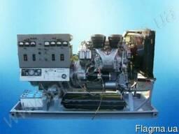 Предлагаю дизель-генератор мощностью 30 квт.