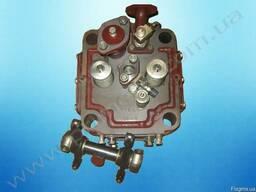 Предлагаю крышку цилиндра 22-1400 к двигателю 6ч25/34.
