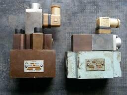 Предохранительный гидро клапан М-КПВТ 10-20