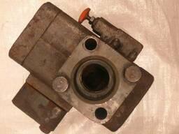 Предохранительный гидроклапан М-КП 40-100-3-11, МКП, МКР - фото 2
