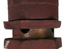 Предохранительный клапан КО-503. 88. 00 для вакуумного насоса
