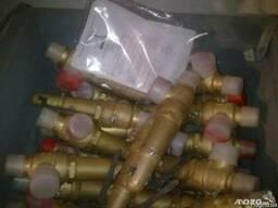 Предохранительные клапана - УФ.55.105.025.02.