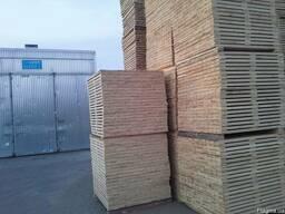 Предоставим услуги по сушке древесины - дуб, ясень, сосна