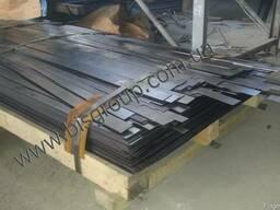 Предоставляем порезку листового металла