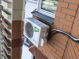 Предоставляем услуги по установке и ремонту всех видов кондиционеров - фото 2