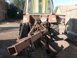 Услуги по вспашке земли трактором Быстро и качественно недо