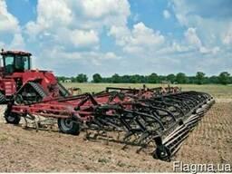 Предпосевная подготовка почвы земли услуги