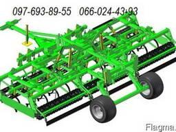Предпосевной комбинированный агрегат АКЕ-6 Форвард-6