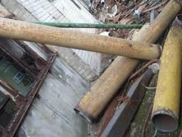 Предприятие производит демонтаж металлоконструкций любой. ..
