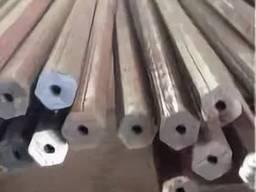 Предприятие реализует буровую сталь и штанги буровые