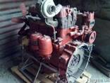 Предприятие реализует двигатели А-41