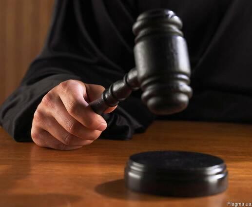 Представительство интересов в суде