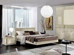 Представляем новинку фабрики КАмел груп - мебель для спальни