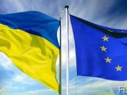 Представлю ваши интересы в Украине