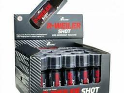 Энергетик Redweiler Shot 60 мл