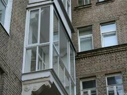 Французский Балкон Эконом