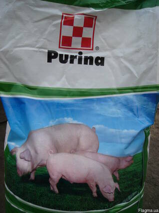 Премикс для свиней ™ Пурина