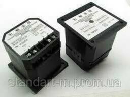 Преобразователь 5А измерительный переменного тока Е852М и (0. ..5 mA) Е855/1