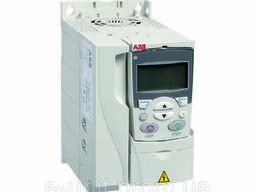 Преобразователь частоты 7, 5 кВт, 380В серии ACS355-03E-15A6-4, 3AUA0000058191