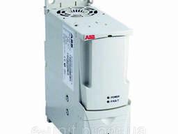 Преобразователь частоты 4 кВт, 380В серии ACS355-03E-08A8-4, 3AUA0000058189
