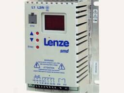 Преобразователь частоты 2,2кВт 220В ESMD222X2SFA Lenze