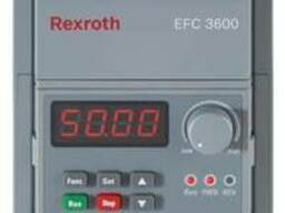 Преобразователь частоты Bosch Rexroth 2, 2 кВт. (9, 7А) 220В