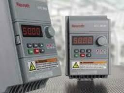 Преобразователь частоты Bosch Rexroth 4, 00 кВт. (8, 8А) 380В