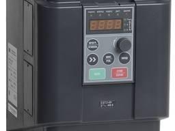 Преобразователь частоты control-l620 380В, 3Ф 7, 5-11 kW iek