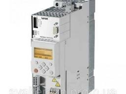 Преобразователь частоты Lenze Inverter Drives E84AV4534VX0