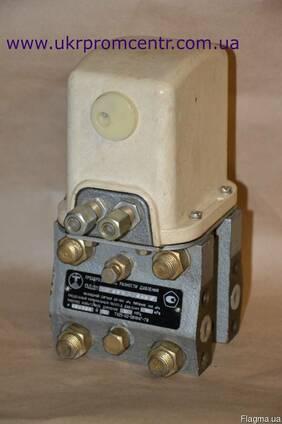 Преобразователь (датчик) давления 13ДД11