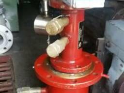 Преобразователь газовый турбинный ПРГ-100, ПРГ-800