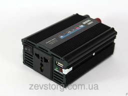 Преобразователь Напряжения AC DC SSK 500W 12V 220V